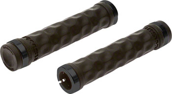 Answer Stein Locking Grips, Black with Black Clamps