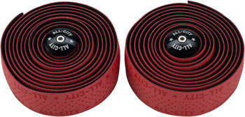 All-City Handlebar Tape, Red