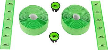 Lizard Skins DSP 1.8mm Handlebar Tape - Green