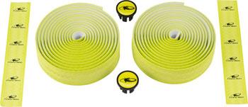 Lizard Skins DSP 1.8mm Handlebar Tape - Neon Yellow