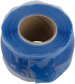 ESI Silicone Handlebar Tape - Blue