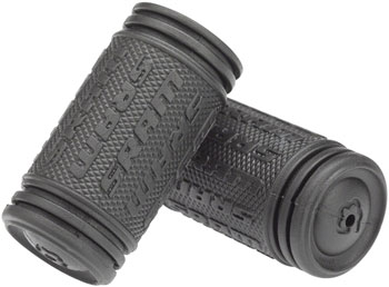 SRAM HalfPipe  Grips Black
