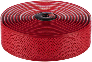 Lizard Skins DSP Bar Tape - 3.2mm, Crimson Red
