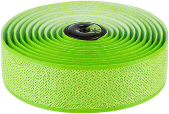 Lizard Skins DSP Bar Tape - 3.2mm, Hyper Green
