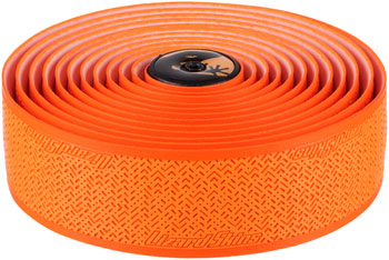 Lizard Skins DSP Bar Tape - 3.2mm, Tangerine Orange
