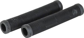 Eclat x ODI Pulsar Grips Black 165mm Length, 29.5mm Diameter