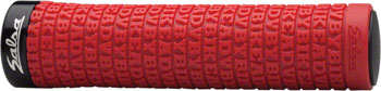 Salsa Backcountry Lock-On Grips Red