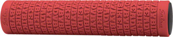 Salsa Backcountry Grips Red