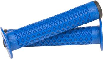 ODI Cult x Vans Grips - Blue, Flange