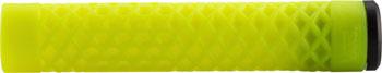 ODI Cult x Vans Flangeless Grips - Yellow