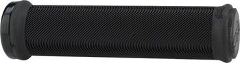 ODI Sensus Lite v2.1 Grips - Black, Lock-On