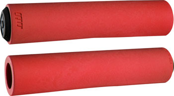ODI F-1 Float Grips - Red