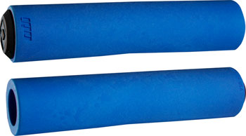 ODI F-1 Float Grips - Blue