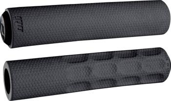 ODI F-1 Vapor Grips - Black