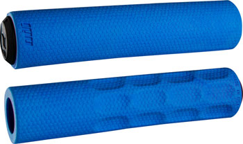 ODI F-1 Vapor Grips - Blue