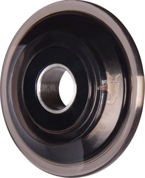 Animal PYN Front Hub Guard Black