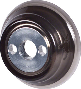 Animal PYN Rear Hub Guard Black for 14mm Axles
