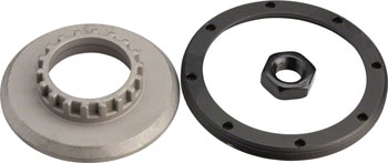 NuVinci N360 Roller Brake Adaptor