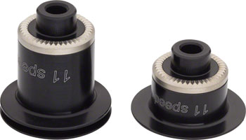 DT Swiss End Caps for 11-Speed Road Fits 12x142//148mm Straight Pull 240//350 Hubs