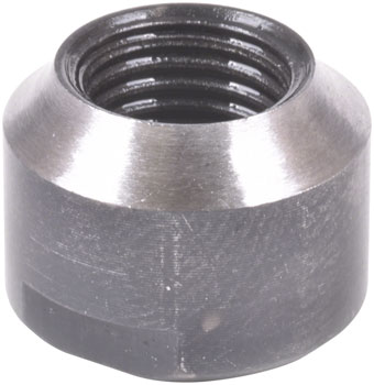 HB-M755 Deore HB-M555 Front Hub Cone with Dustcap for 10mm Shimano XT HB-M756