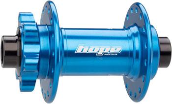 Orange Hope Pro 4 Front Disc Hub 110 x 15mm for Boost 32h