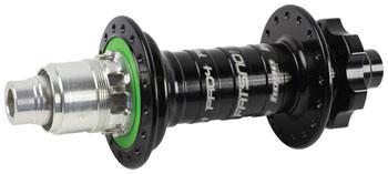 Hope Fatsno Pro 4 Rear Hub 32H 177mm x 12mm Black, XD