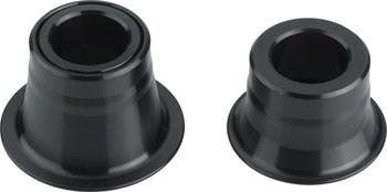 Zipp Conversion Caps, 177 Disc Hub for Rear 12mm x 142mm Thru Axle