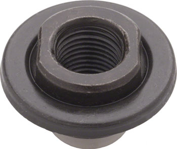 Shimano STX FH-MC30, Deore FH-M525, FH-M510 Rear Hub Left Cone with Dustcap