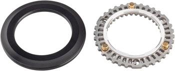 Zipp Cognition NSW Clutch Assembly and Seal - Rear Hub, Disc Brake / Rim Brake, Generation 2