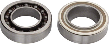 Campagnolo CULT Ceramic Bearing Kit for Smaller Bearing OS Hubs, 8pcs