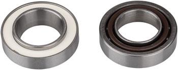 Campagnolo USB Ceramic Bearing Kit for Smaller Bearing OS Hubs, 2 bearings