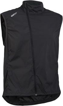 45NRTH Torvald Lightweight Vest: Dark Gray MD