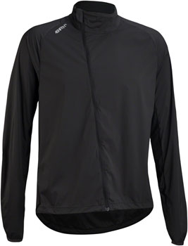 45NRTH Torvald Lightweight Jacket: Dark Gray LG