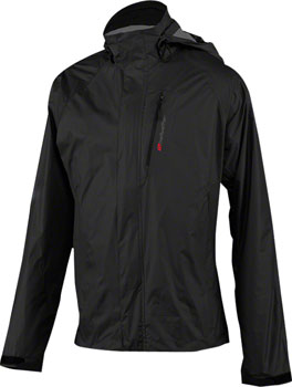 Bellwether Aqua-No Alterra Jacket: Black XL
