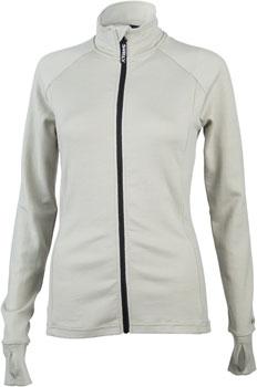 Surly Merino Wool Jersey - Tan, Long Sleeve, Women's, Small
