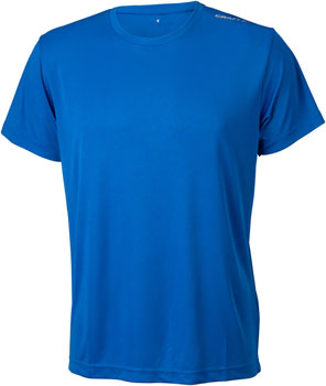 Craft Community Men's T-Shirt: Sweden Blue LG