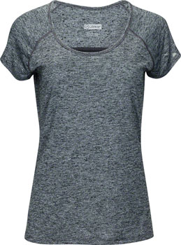 Zoot Sunset Tee Women's Top: Black MD