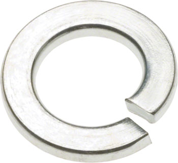 Greenfield Kickstand Lock Washer: For Allen-key Bolt