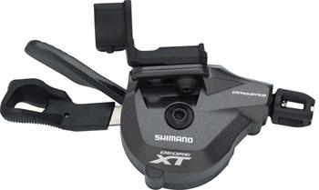Command right Shimano XT 11 Speed m8000 I-Spec