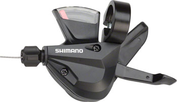 Shimano Altus SL-M310 3-Speed Left Shifter