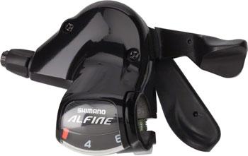 Shimano Alfine SL-S7000-8 8-Speed Rapidfire Shifter for InternallyGeared Hub,...
