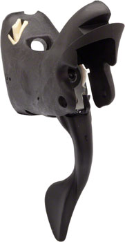Campagnolo Centaur/Veloce Power-Shift 10s Right Lever Body Assembly, Composite Lever