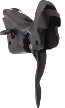 Campagnolo AT/CE/VL Power-Shift Left Lever Body Assembly for 2011-2014, Composite Lever