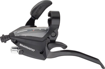 Shimano ST-EF500 3-Speed Left Brake/Shift Lever