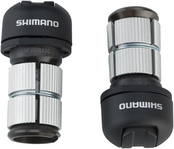 Shimano Dura-Ace R9160 Di2 TT Bar End Shifters, 1-Button Design, Syncro Shift compatible