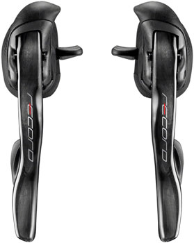 Campagnolo Record Ergopower Shift Lever Set, 12-Speed, Mechanical