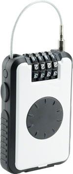 Odyssey Kable Lock White