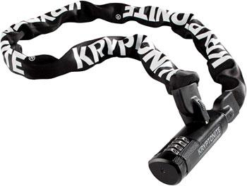 Krypto Keeper 785 Integrated Chain Lock 2.8/' 85cm Gray
