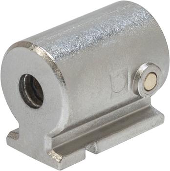 Powertube Abus eBike Battery Lock Core Bosch//Trek IT1 PLUS Cylinder