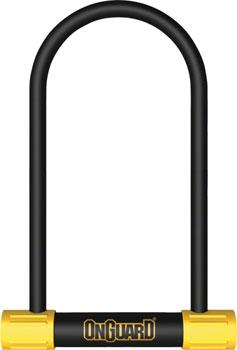 OnGuard BullDog Series U-Lock - 4.5 x 11